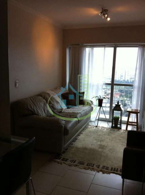 Apartamento de 2 dormitórios em Vila São Pedro, São Paulo - SP