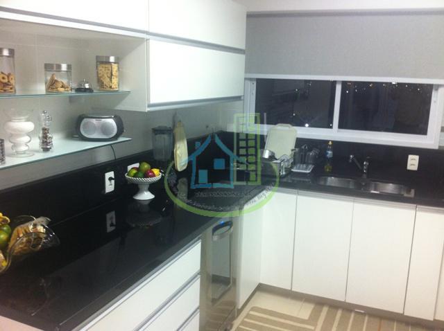 Apartamento de 4 dormitórios à venda em Jardim Anhangüera, São Paulo - SP