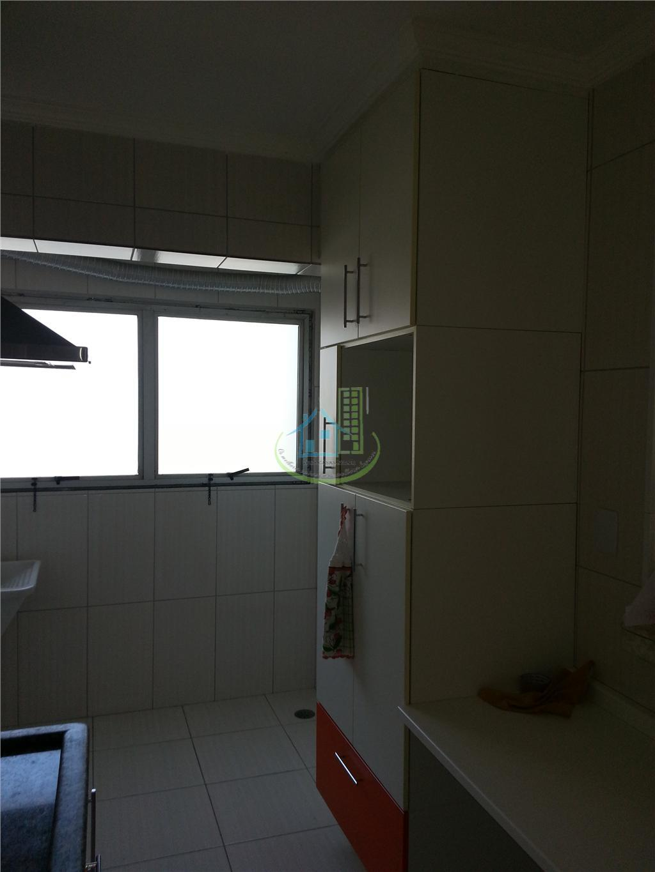 Apartamento de 2 dormitórios em Vila Campo Grande, São Paulo - SP