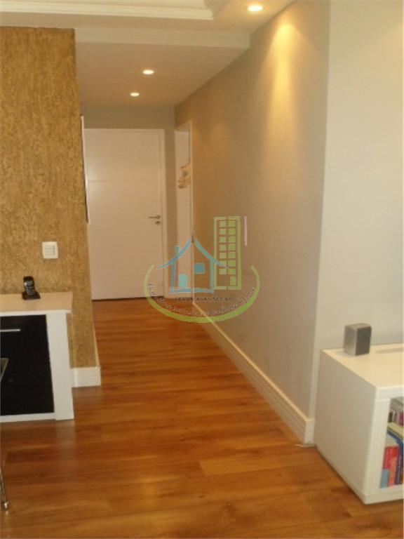 Apartamento de 2 dormitórios em Vila Do Castelo, São Paulo - SP
