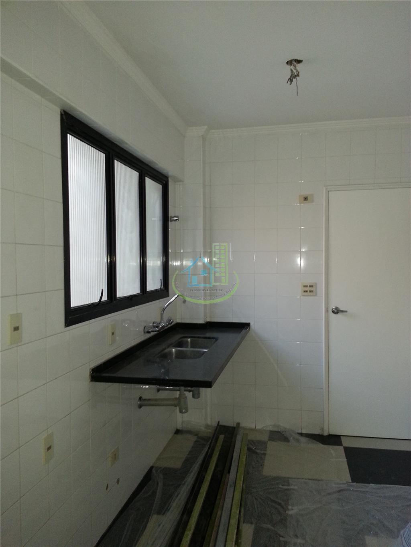 Cobertura de 3 dormitórios à venda em Vila Mascote, São Paulo - SP