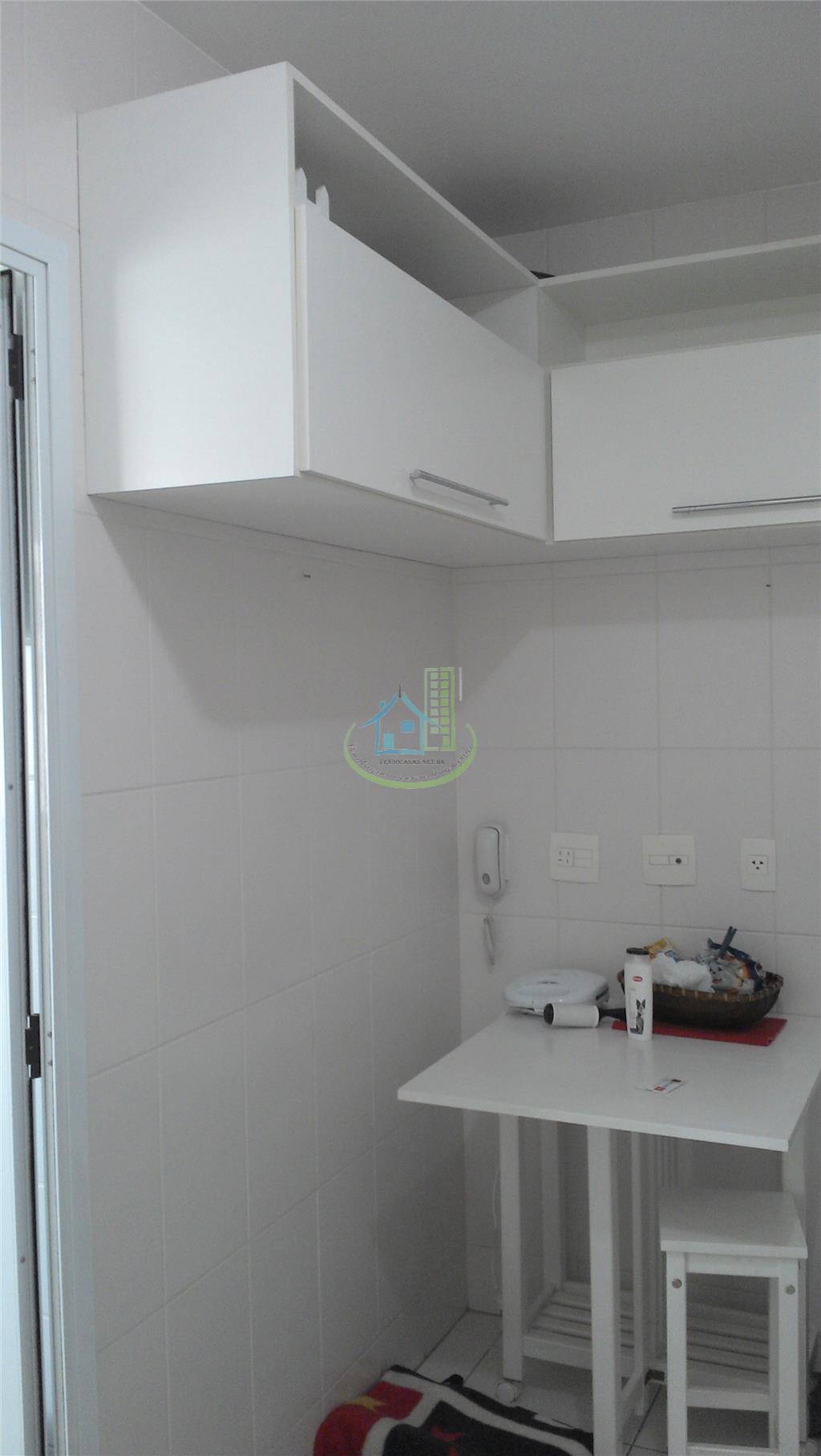 Apartamento de 3 dormitórios em Vila Sofia, São Paulo - SP