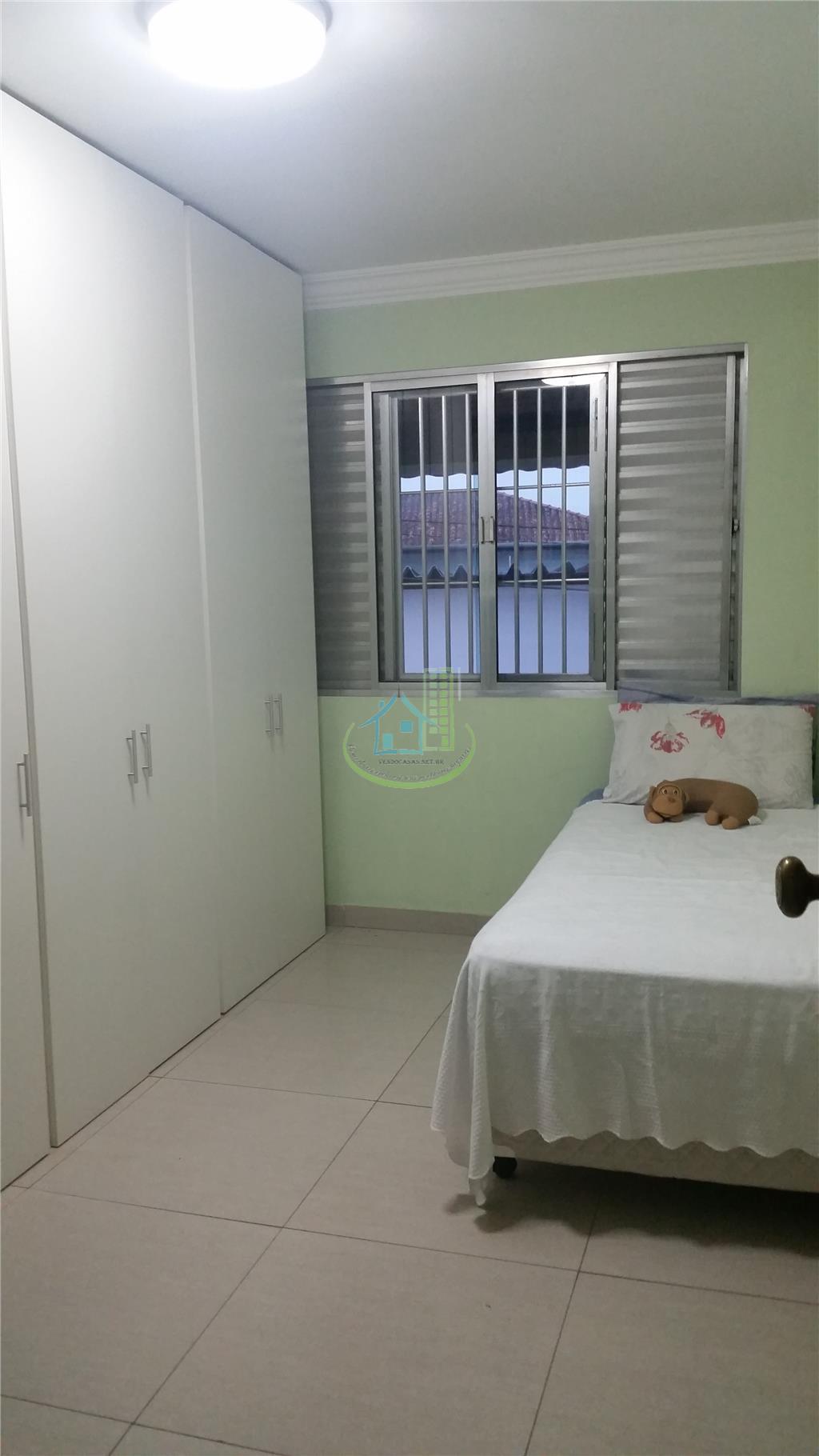 Sobrado de 2 dormitórios à venda em Jardim Palmares (Zona Sul), São Paulo - SP