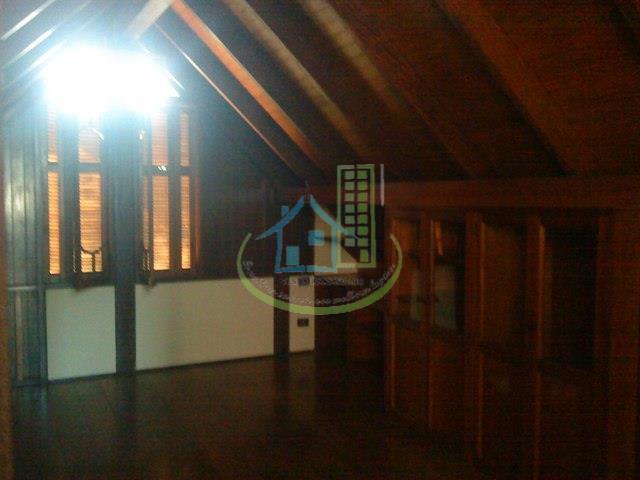 Sobrado de 4 dormitórios à venda em Alto Da Boa Vista, São Paulo - SP