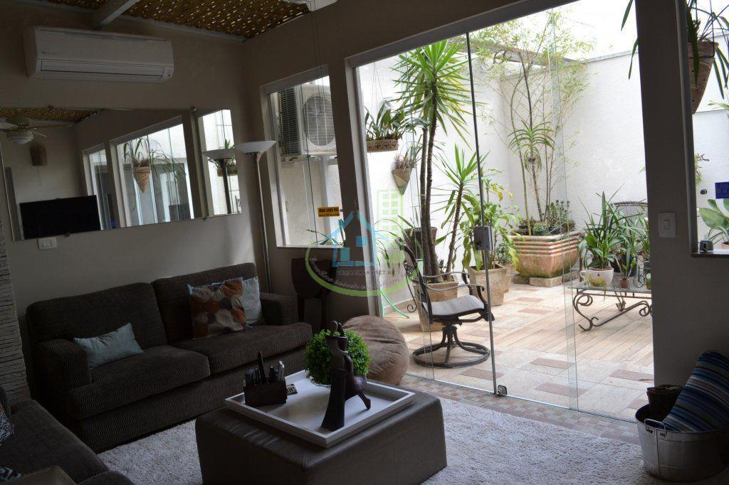 Village de 4 dormitórios à venda em Vila Cruzeiro, São Paulo - SP