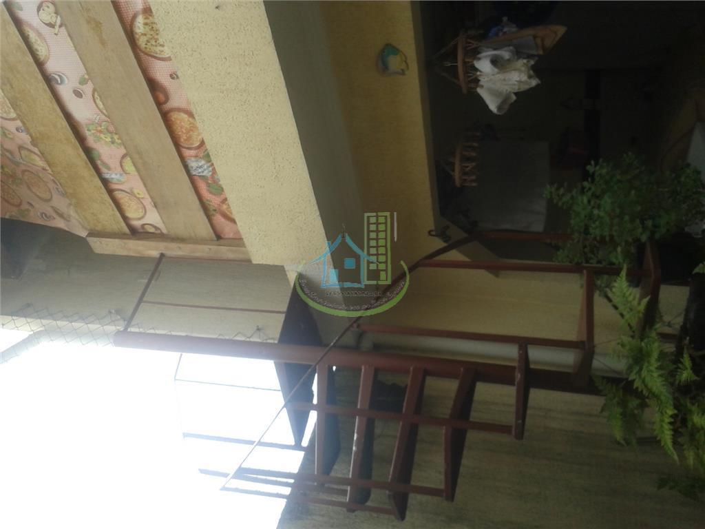Casa de 2 dormitórios em Socorro, São Paulo - SP