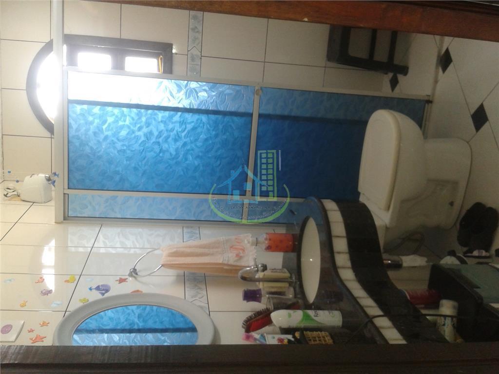 Casa de 2 dormitórios à venda em Socorro, São Paulo - SP