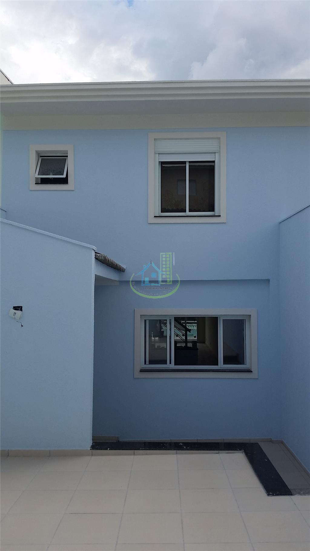 Sobrado de 4 dormitórios em Vila Gea, São Paulo - SP