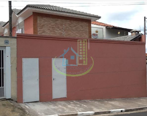 Village de 3 dormitórios em Vila São Pedro, São Paulo - SP