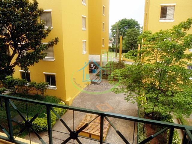 Apartamento de 3 dormitórios à venda em Vila Morse, São Paulo - SP