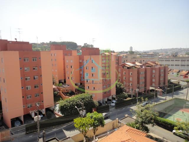 Apartamento de 3 dormitórios em Jardim Ubirajara (Zona Sul), São Paulo - SP