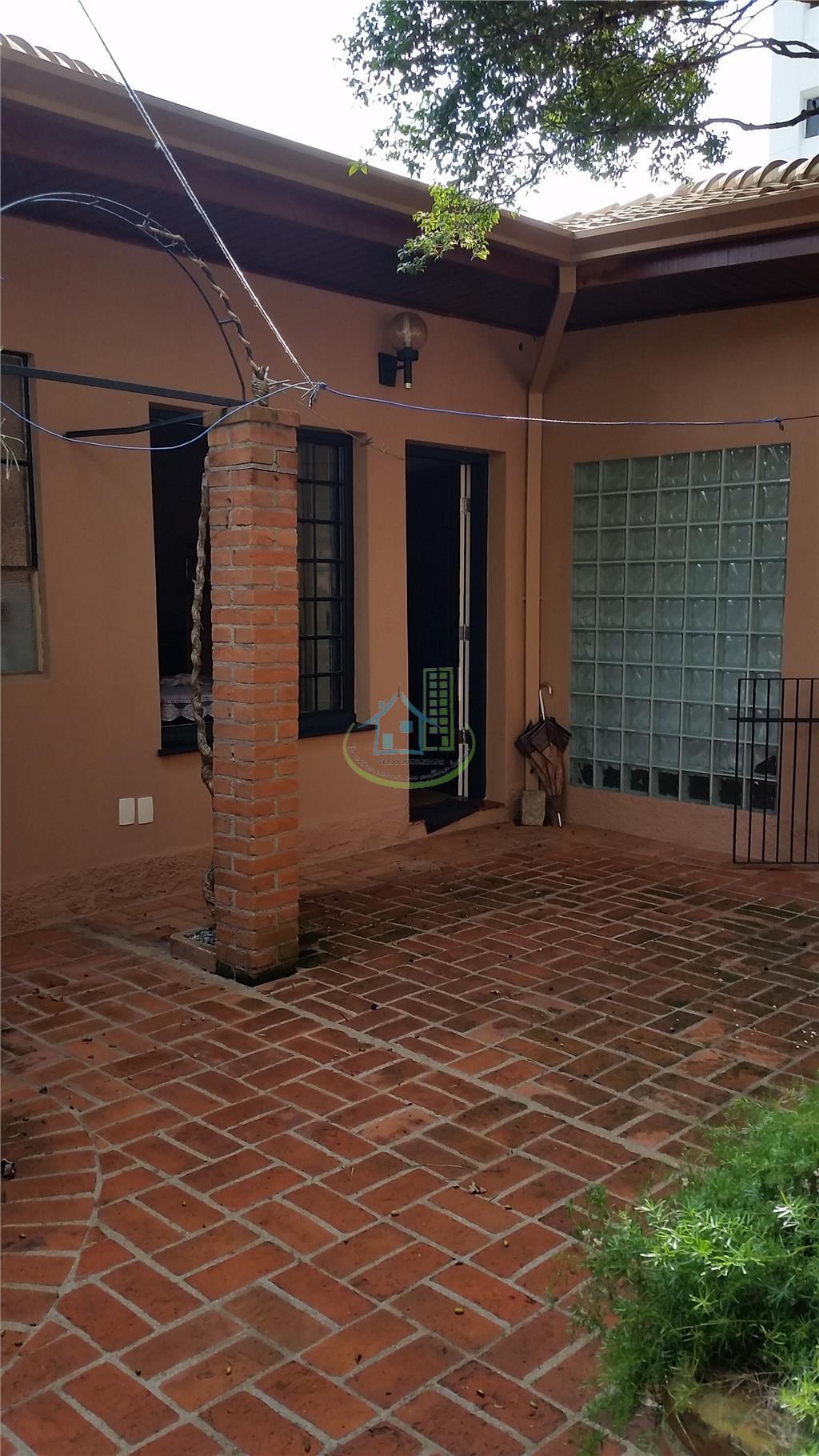 Sobrado de 9 dormitórios à venda em Jardim Santo Amaro, São Paulo - SP