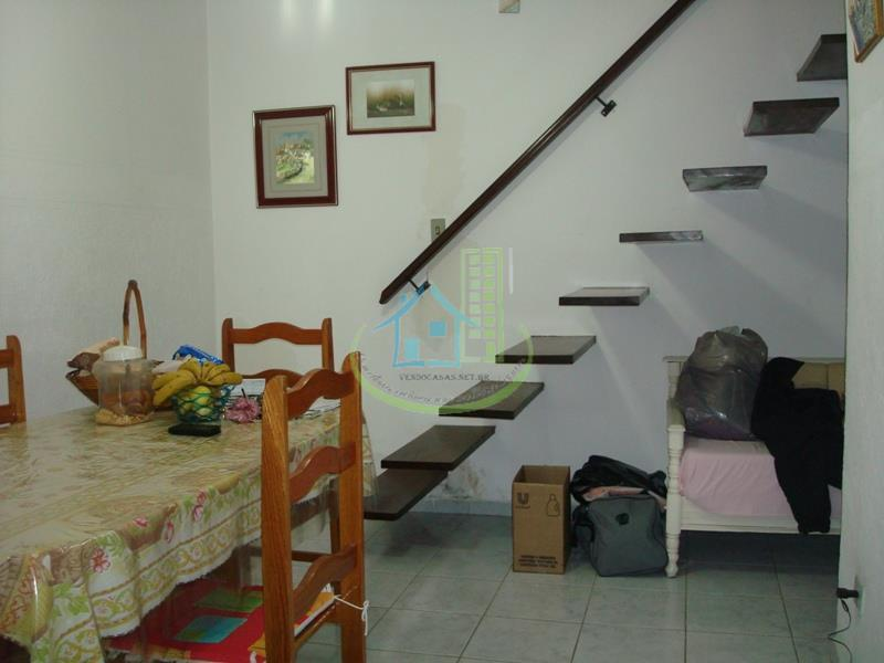 Sobrado de 3 dormitórios à venda em Vila Do Castelo, São Paulo - SP