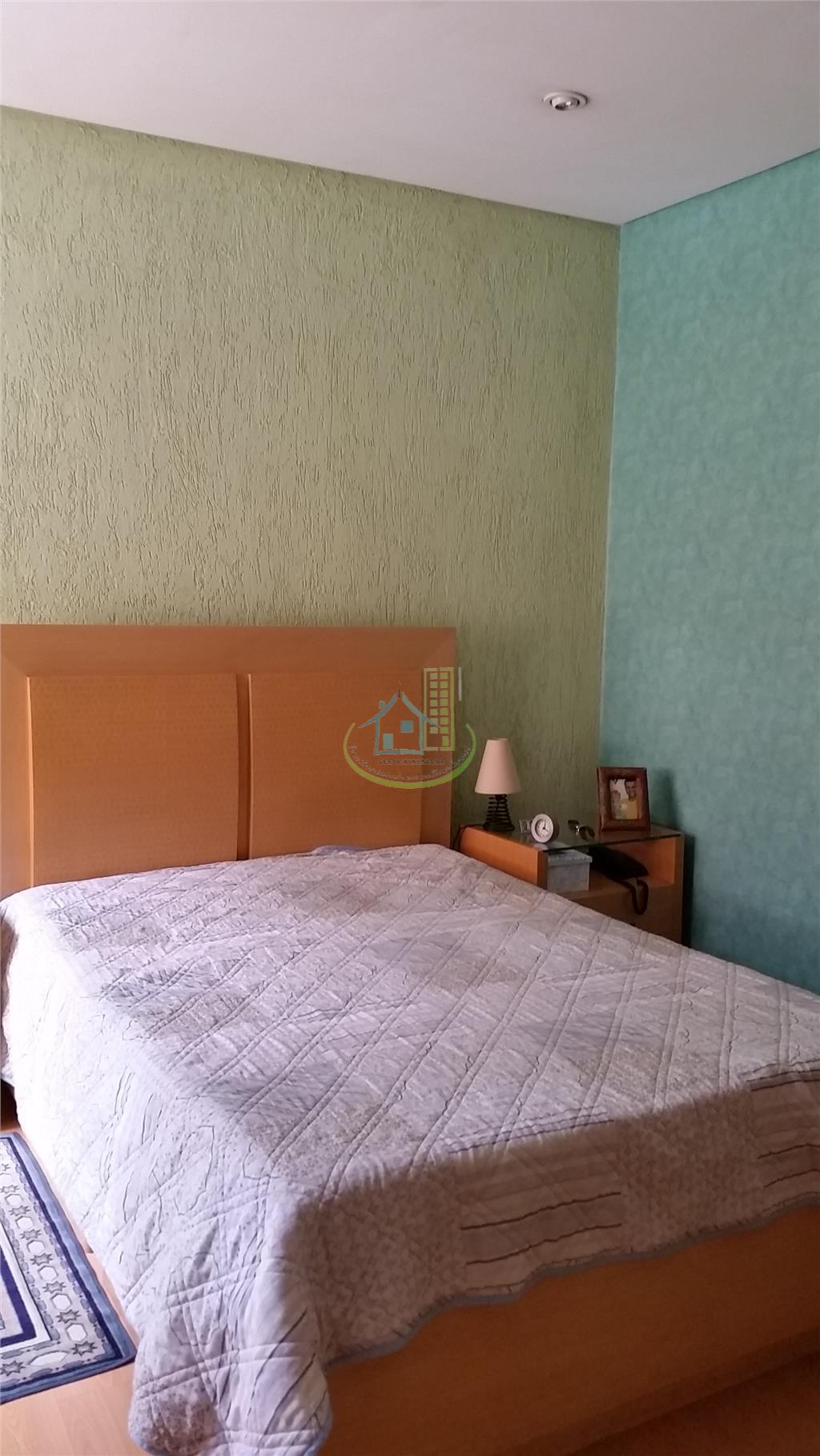 Sobrado de 3 dormitórios à venda em Jardim Prudência, São Paulo - SP
