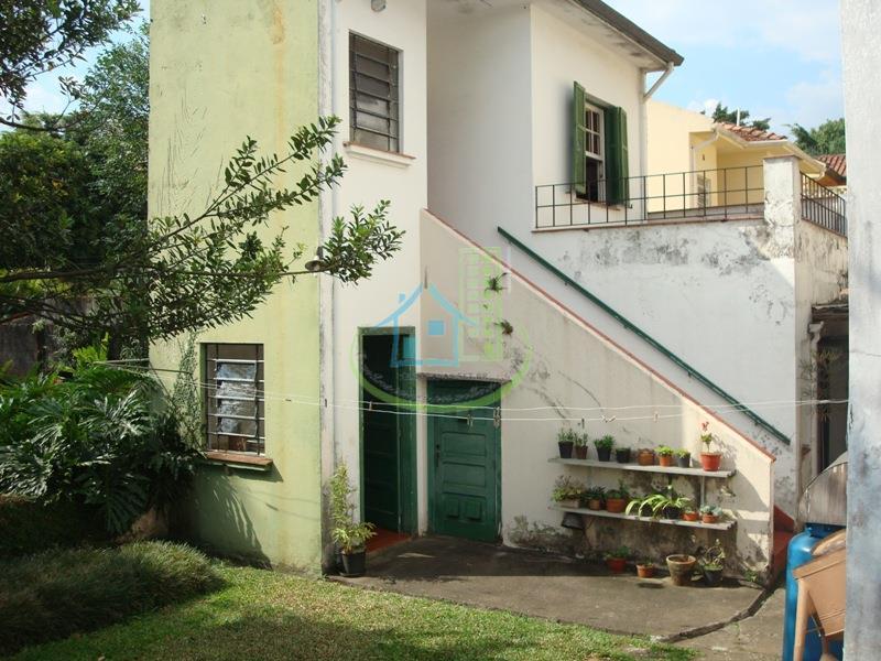 Sobrado de 4 dormitórios à venda em Santo Amaro, São Paulo - SP