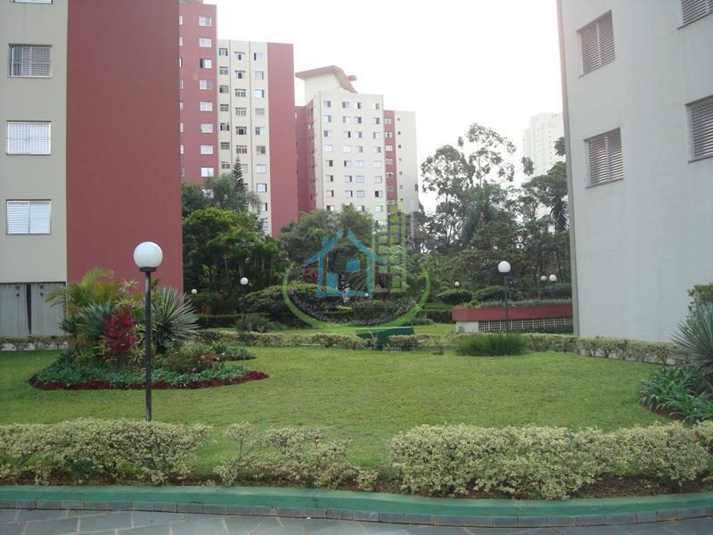 Apartamento de 3 dormitórios em Jardim Umuarama, São Paulo - SP