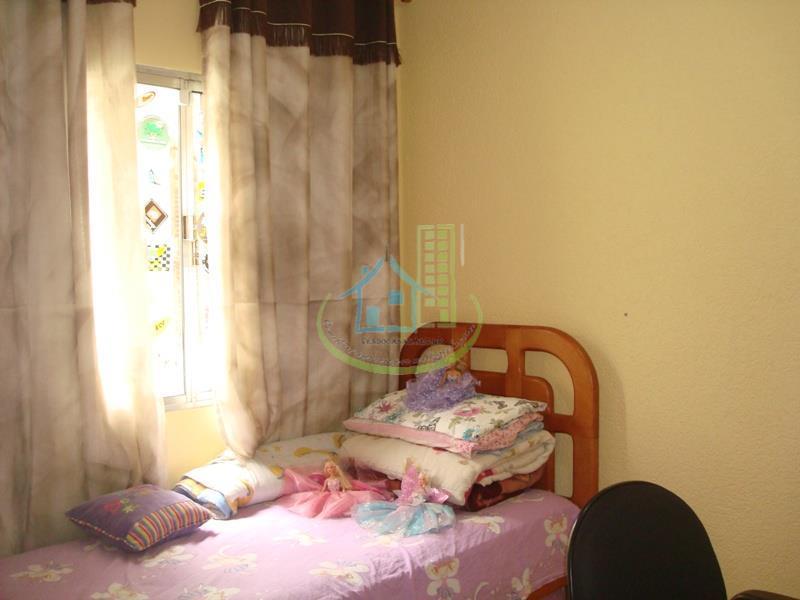Sobrado de 3 dormitórios em Jardim Itapura, São Paulo - SP