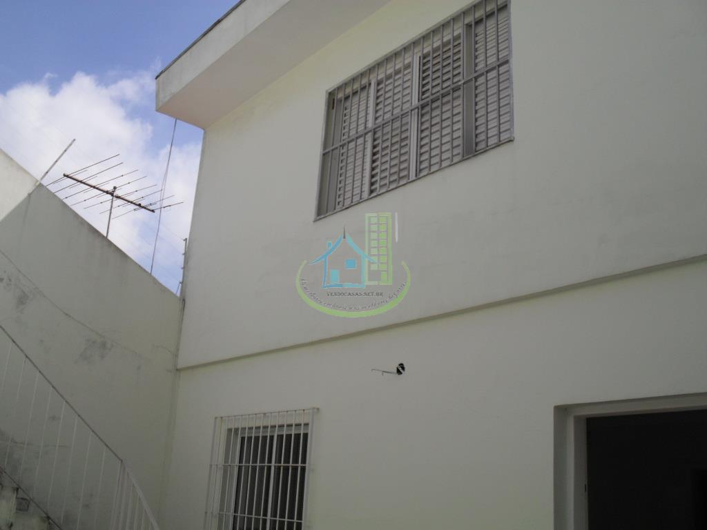 Sobrado de 3 dormitórios em Campo Grande, São Paulo - SP