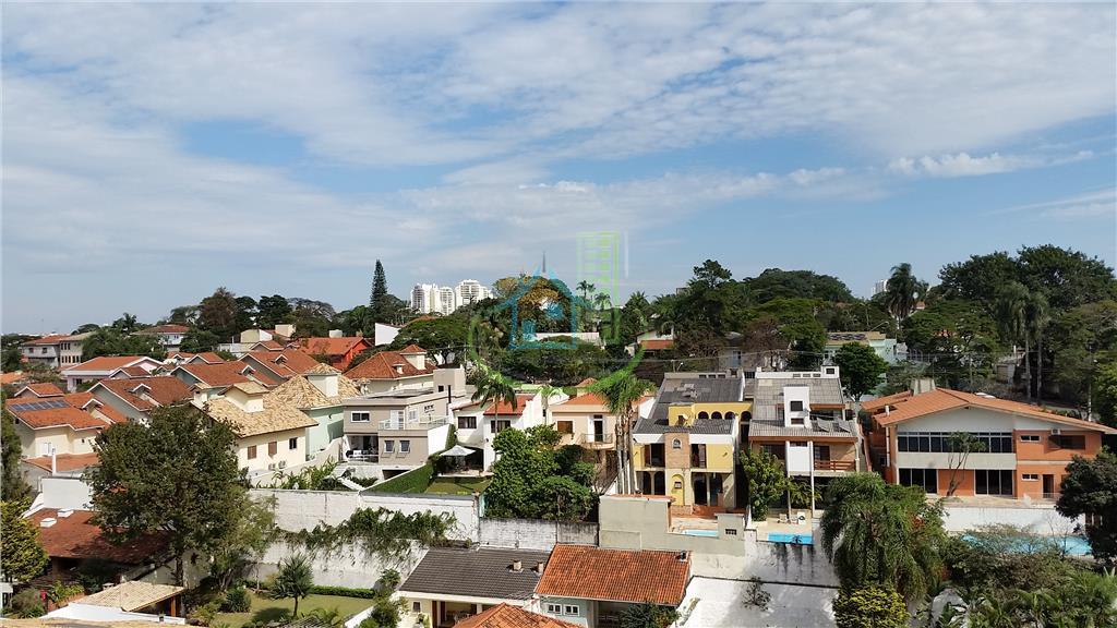 Cobertura de 4 dormitórios em Jardim Prudência, São Paulo - SP