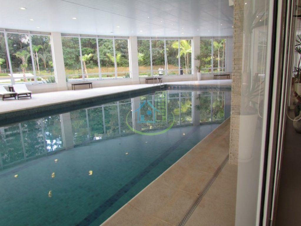 Cobertura de 4 dormitórios à venda em Jardim Marajoara, São Paulo - SP