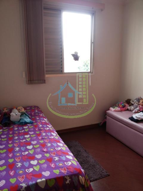 Apartamento de 2 dormitórios em Vila Isa, São Paulo - SP