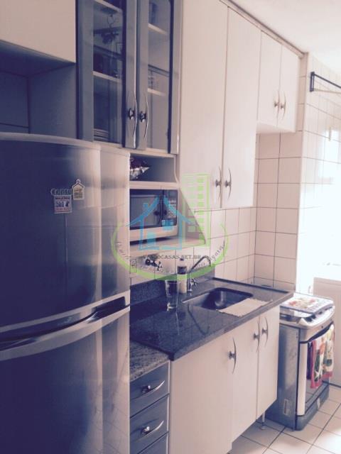 Apartamento de 3 dormitórios à venda em Vila Isa, São Paulo - SP
