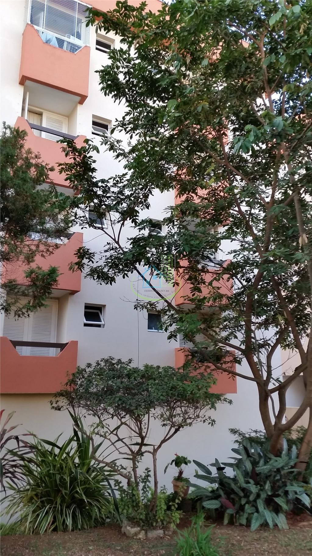 Apartamento de 2 dormitórios em Jardim Santa Cruz (Campo Grande), São Paulo - SP