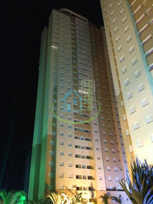 Apartamento de 2 dormitórios em Jardim Umuarama, São Paulo - SP