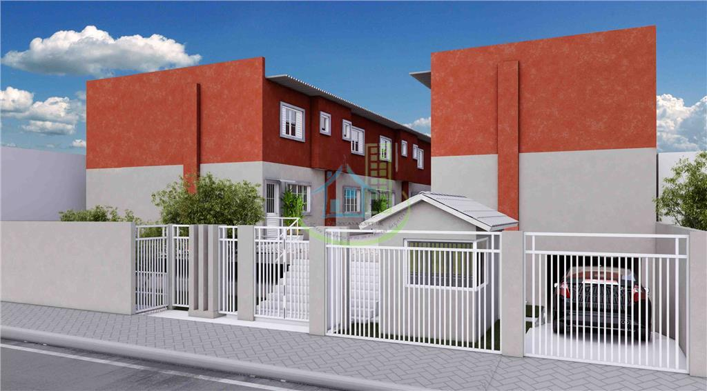 Casa de 2 dormitórios à venda em Conjunto Residencial Jardim Canaã, São Paulo - SP