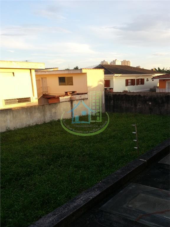 Terreno em Campo Grande, São Paulo - SP