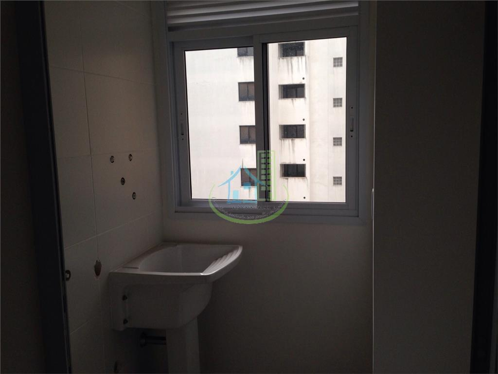 Apartamento de 3 dormitórios em Jardim Ampliação, São Paulo - SP
