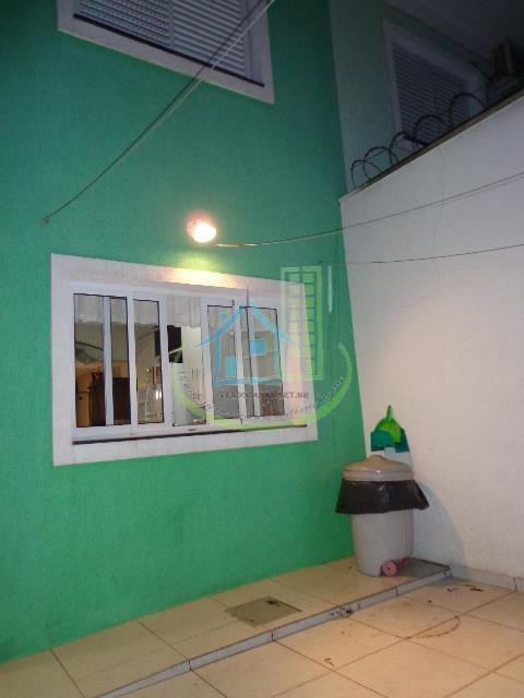 Sobrado de 4 dormitórios em Campo Grande, São Paulo - SP