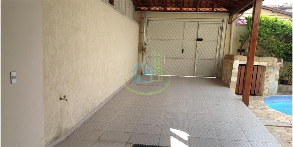 Casa de 4 dormitórios em Jardim Los Angeles, São Paulo - SP
