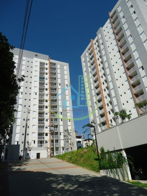 Apartamento de 2 dormitórios à venda em Jardim Prudência, São Paulo - SP