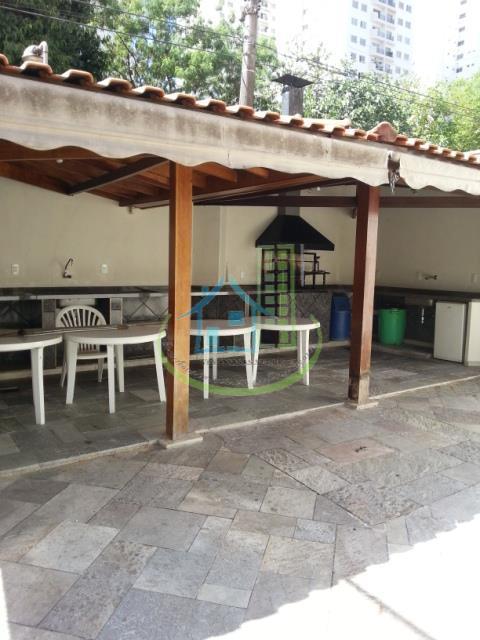Apartamento de 2 dormitórios em Jardim Taquaral, São Paulo - SP