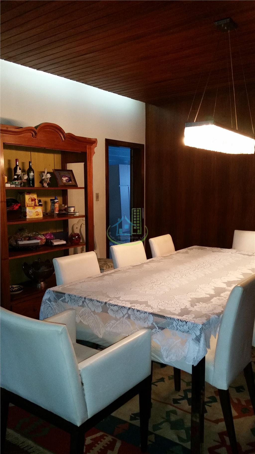 Casa de 6 dormitórios à venda em Jardim Marajoara, São Paulo - SP