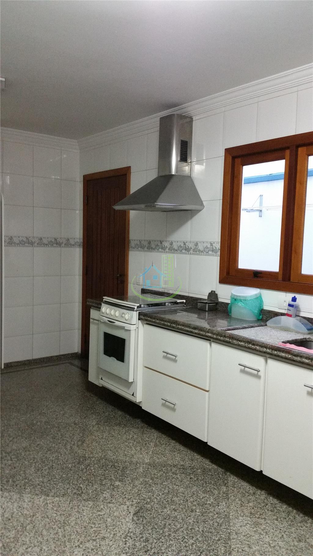 Sobrado de 3 dormitórios à venda em Vila Anhangüera, São Paulo - SP