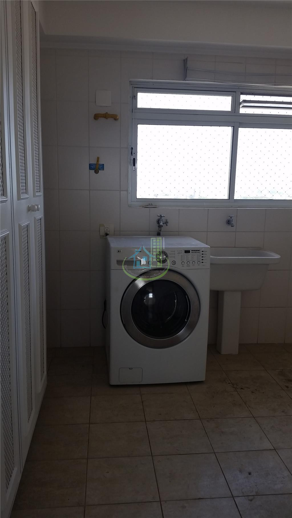 Apartamento de 4 dormitórios em Chácara Santo Antônio (Zona Sul), São Paulo - SP