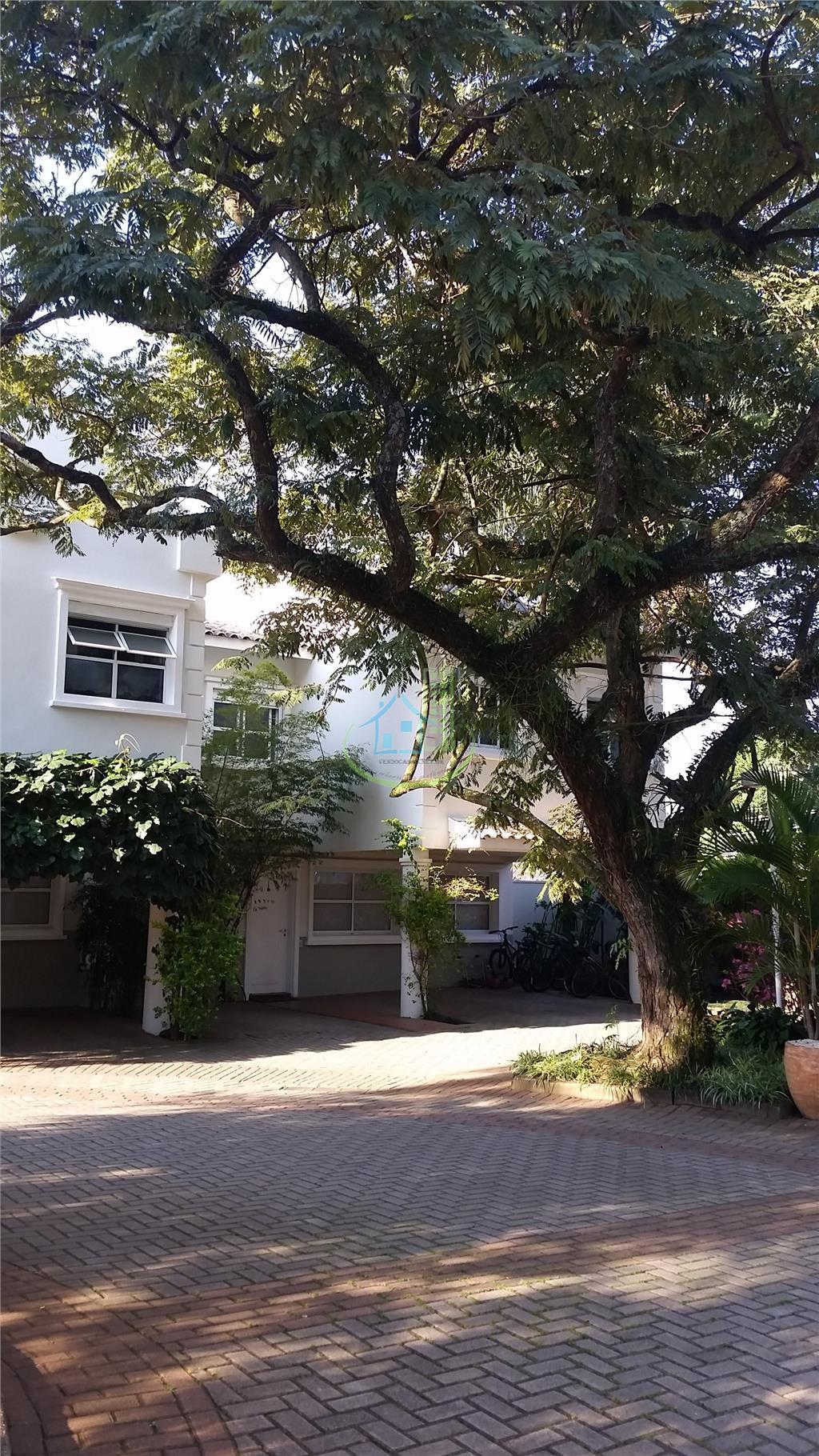 Casa  Em Condomínio Fechado, Alto da Boa Vista, São Paulo.