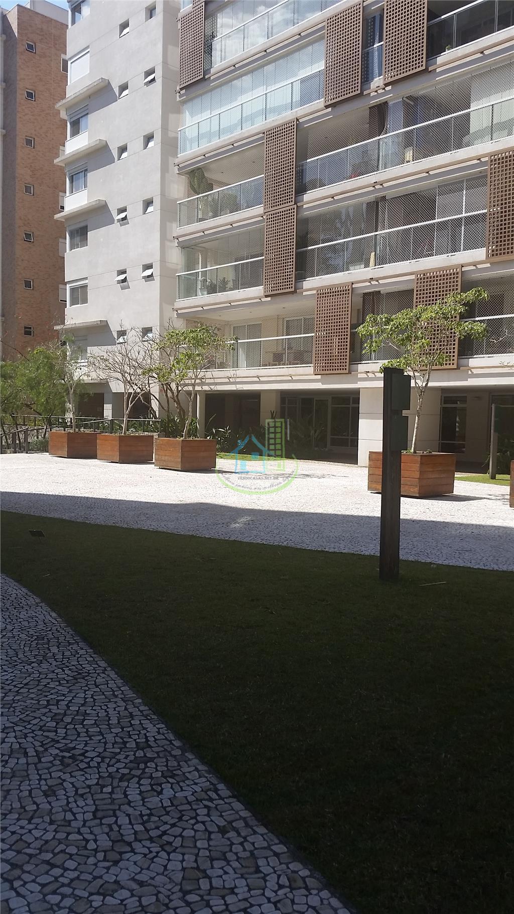 Apartamento Duplex de 3 dormitórios à venda em Chácara Santo Antônio (Zona Sul), São Paulo - SP