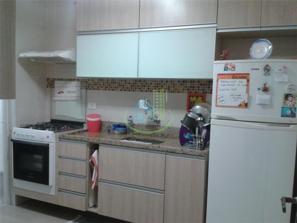 Apartamento de 2 dormitórios à venda em Jardim Oriental, São Paulo - SP