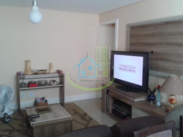Apartamento de 2 dormitórios à venda em Vila Anhangüera, São Paulo - SP