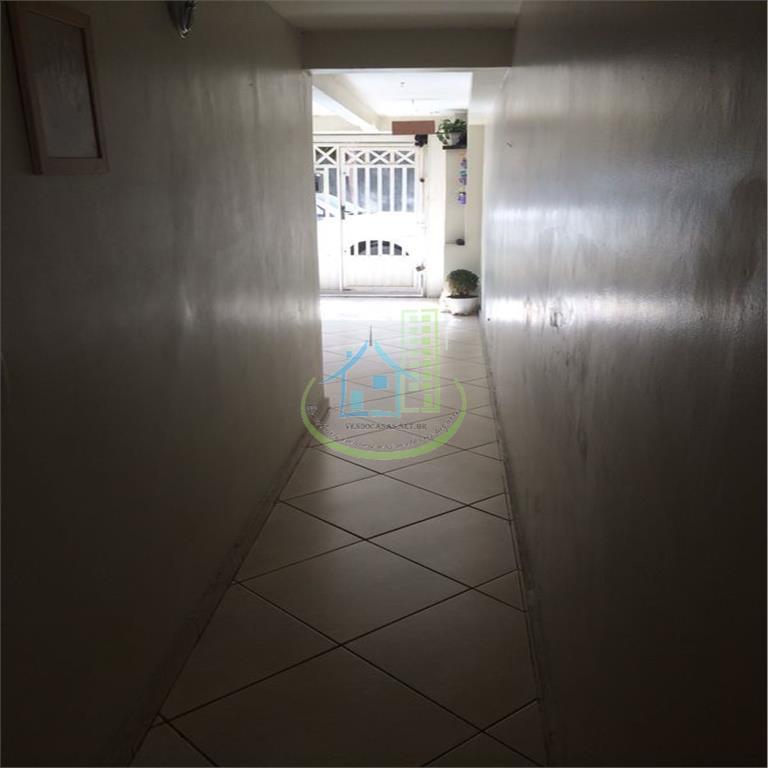 Sobrado de 3 dormitórios em Vila São Pedro, São Paulo - SP