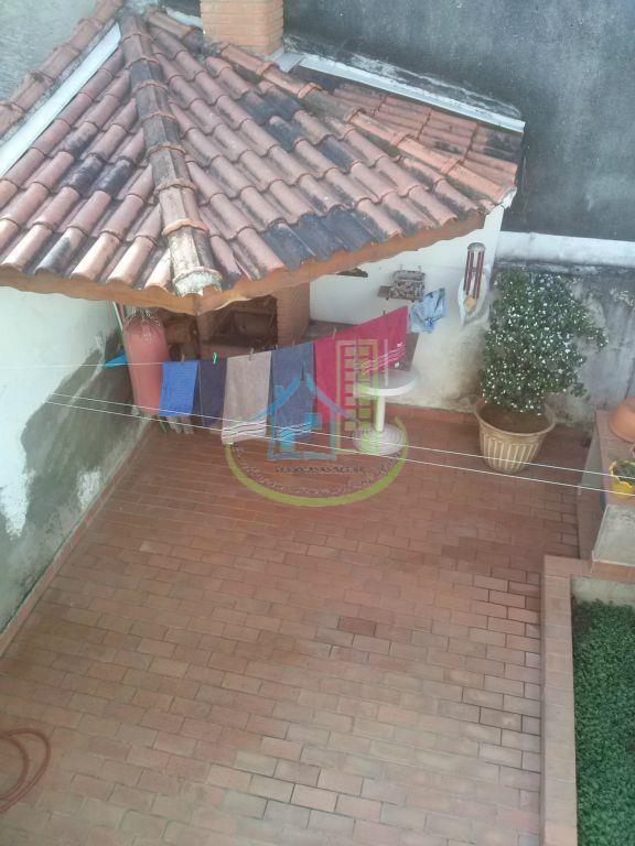 Casa de 3 dormitórios à venda em Jardim Do Carmo, São Paulo - SP
