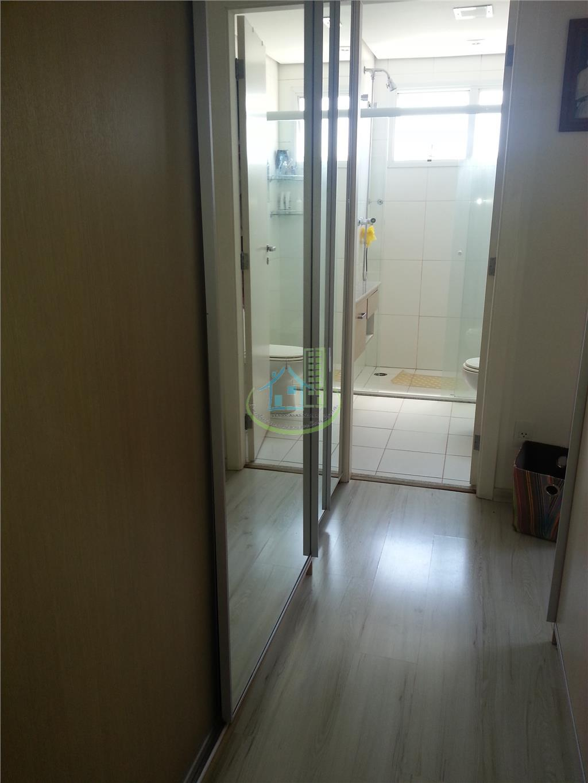 Apartamento de 3 dormitórios em Jardim Taquaral, São Paulo - SP