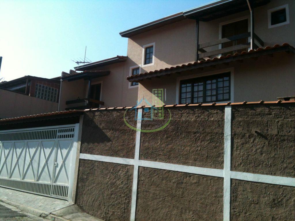 Sobrado de 3 dormitórios à venda em Vila Emir, São Paulo - SP