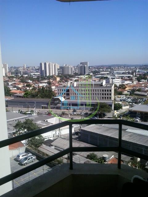 Apartamento de 1 dormitório em Vila São Pedro, São Paulo - SP