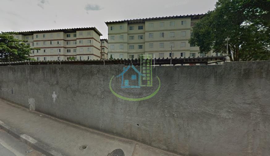 Apartamento de 2 dormitórios em Jardim Satélite, São Paulo - SP