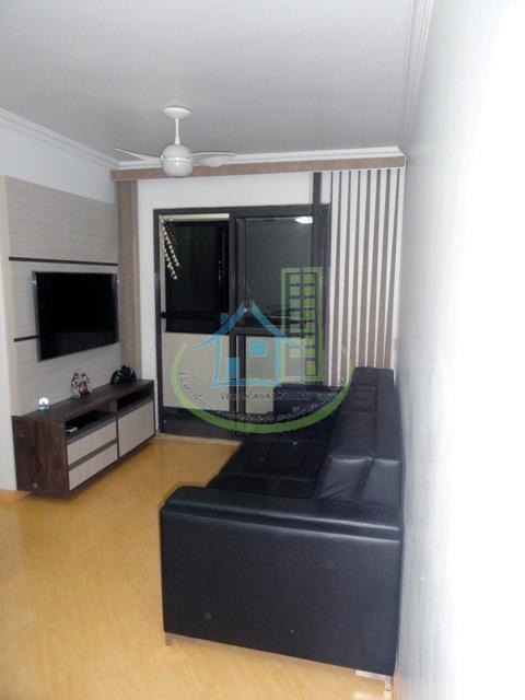 Apartamento de 2 dormitórios à venda em Jardim Das Flores, São Paulo - SP