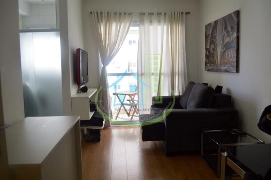 Apartamento de 1 dormitório à venda em Vila Cruzeiro, São Paulo - SP